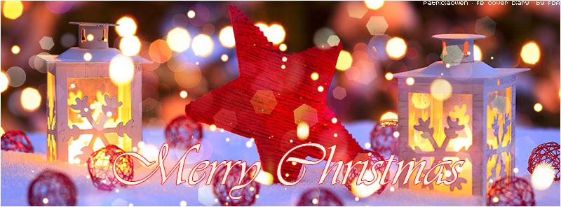 Immagini Di Natale Per Copertina Facebook.Facebook Diary Cover Avatar Natale